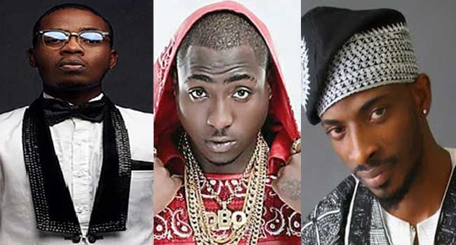 NBC Denies Banning Songs By Olamide, Davido, 9ice