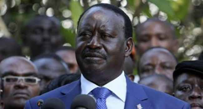 Kenyan Opposition Threatens To Boycott Rerun, Says IEBC Can't Protect Votes
