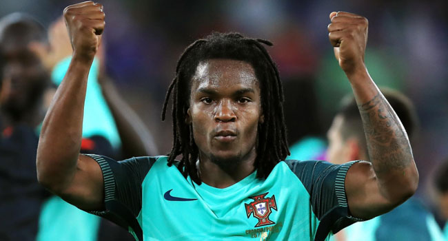 Swansea Sign Renato Sanches On Loan