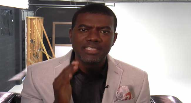 It's Ridiculous For SERAP To Accuse Jonathan Of Squandering Money – Omokri