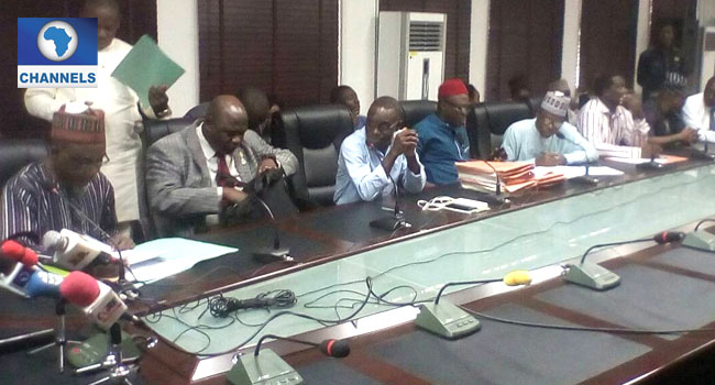 Strike: Resident Doctors Beg States Not To Jeopardize FG Agreement