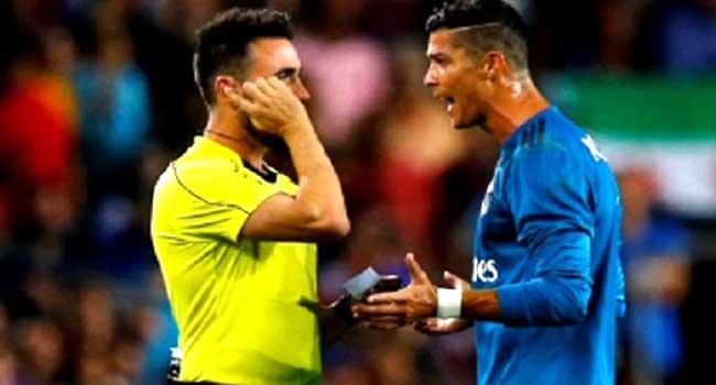 Ronaldo Criticises Denial Of Last Appeal, Alleges Injustice