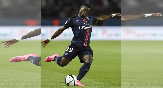 Spurs Complete £23m Deal For PSG's Aurier