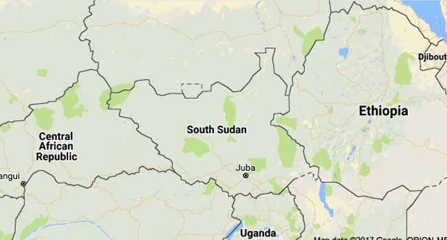 South Sudan Stays Armed For War Despite Sanctions