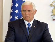U.S. Judge Blocks Abortion Restrictions Enacted By VP Pence