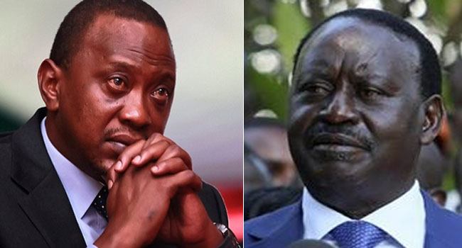 Kenyan Election Delayed To October 26