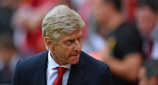 Wenger Vows To Attack Man City In League Cup Final