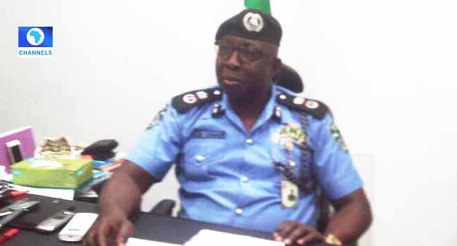 Anambra CP Warns Aspirants Against Violence