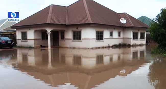 Benue Flood: Govt Commences Integrity Test On Affected Buildings