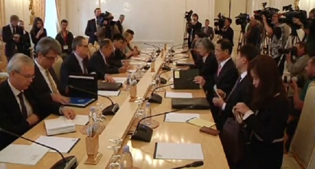 Russian, South Korean FMS Discuss Bilateral Ties In Moscow