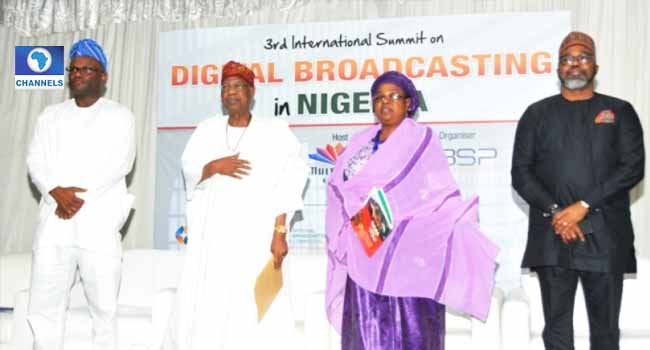 FG Plans Audience Measurement Conference To Enhance Broadcast Industry Growth