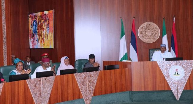 Buhari Cancels FEC Meeting Again