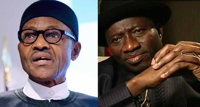 Presidency Rejects Jonathan's Claim On Corruption