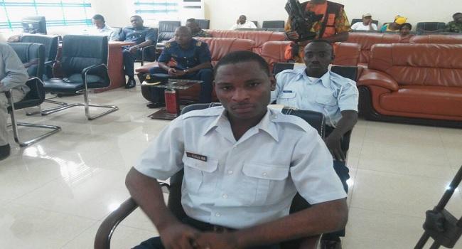 Court Martial Sentences Airman To Death For Killing Girlfriend