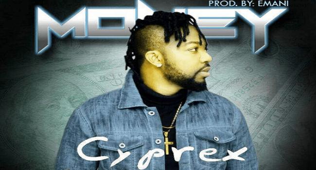 Cyprex Releases 'Money' Music Video