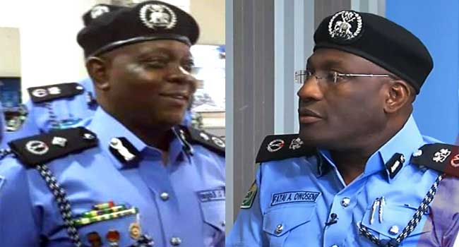 Imohimi To Replace Owoseni As Lagos Police Commissioner