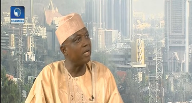 Buhari Rebuked Official For Shunning Acting President – Garba Shehu