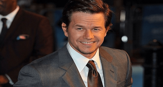 Mark Wahlberg Tops Highest Paid Actor List