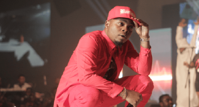 I Love My People, I Have No Intentions Of Promoting Tobacco-Olamide