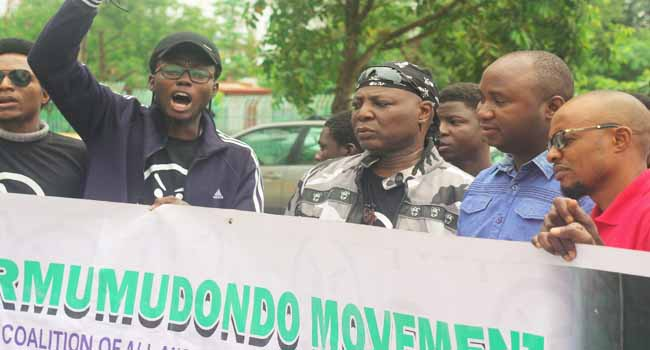 Charly Boy, Others Demand Extradition Of Diezani
