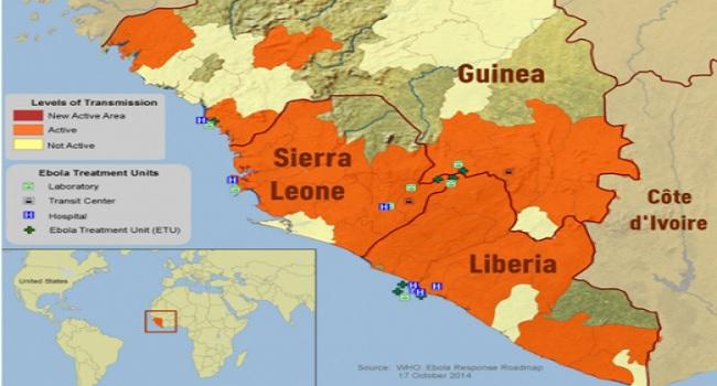 Sierra Leone Mudslide Survivors Living Back In Danger Zone