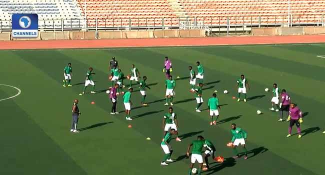 Nigeria Face Ghana, Mali, Guinea In WAFU Cup Group Phase