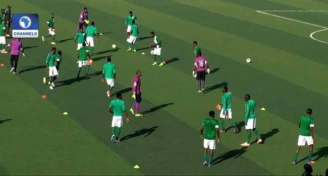 WAFU: Eagles to play Mali