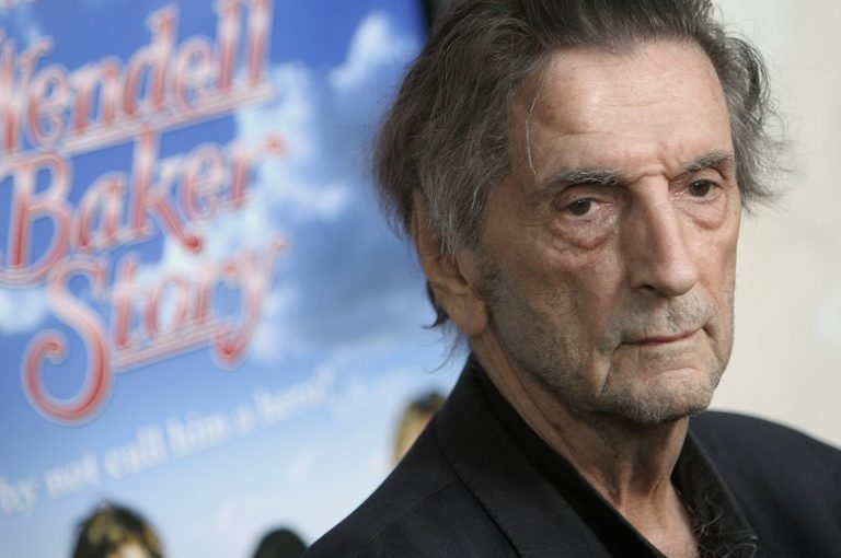 Acclaimed Actor, Harry Dean Stanton Dies at 91