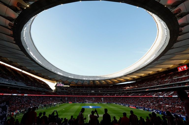 Spanish Football Federation Offers Clubs Loans To Pay Bills