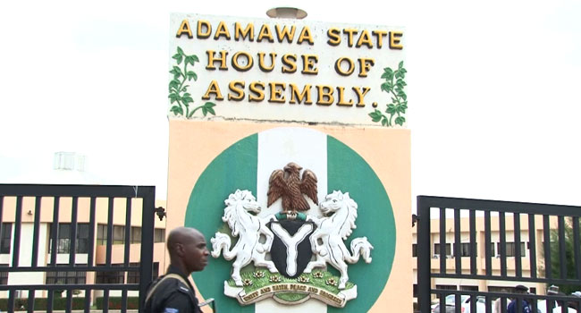Adamawa Assembly Gets New Deputy Speaker, Principal Officers