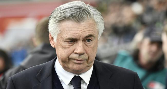 Ancelotti and Bayern part ways