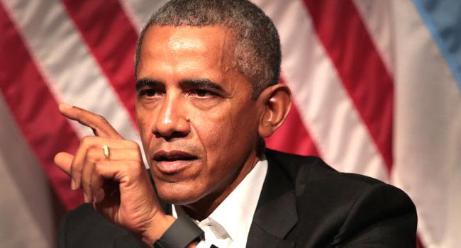 'Think Before You Tweet', Obama Warns Leaders