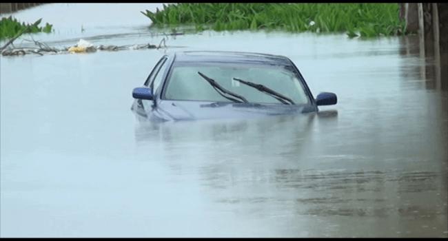 Flooding: FG Promises To Dredge River Benue