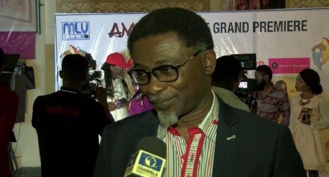 'Amara' Took Six Years To Produce – Bond Emeruwa