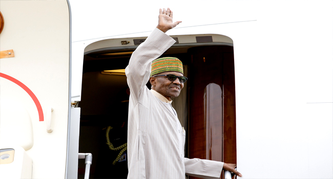 President Buhari To Attend Joint ECOWAS/ECCAS Summit In Togo