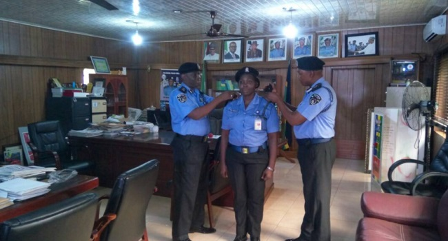 Edo CP Vows To Deal With Erring Officers