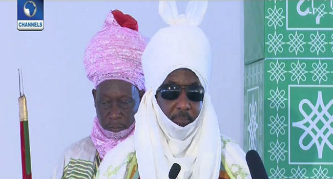 Governors Are More Important For Development Than FG – Emir of Kano