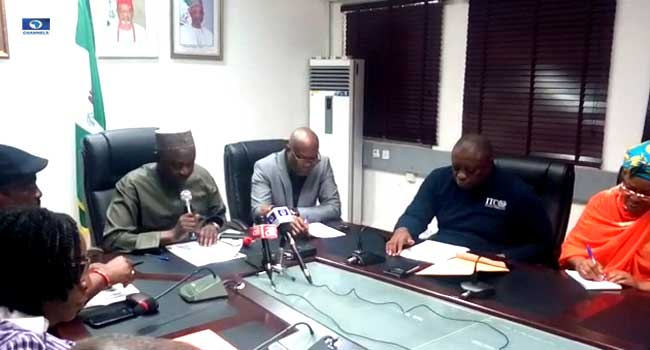FG Holds Another Meeting With Striking Health Workers