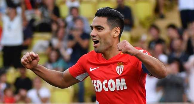 Falcao Double Gets Monaco Back On Track