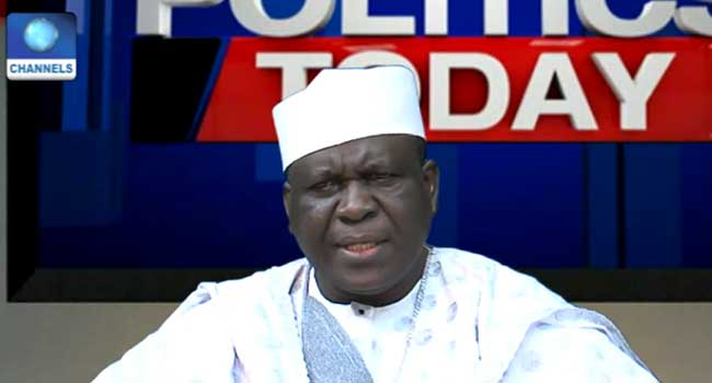 One Man's Freedom Fighter Is Another Man's Terrorist – Retired Colonel