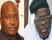PDP Suspends Ubah, Refers Kashamu To Disciplinary Committee
