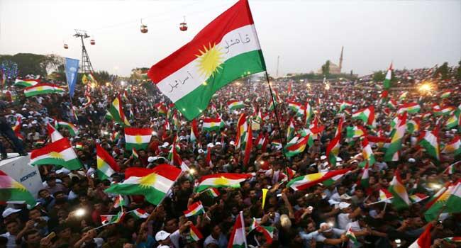 Iran, Iraq Plan Joint Drills Over Kurdish Independence Vote