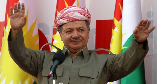 Iraq Kurd Leader Delays Independence Vote Announcement