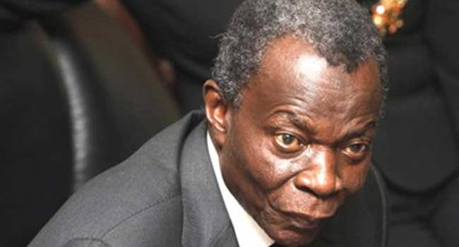 NJC Appoints Replacement For Justice Salami As Head Corruption Monitoring Committee