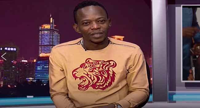 New Breed Of Entertainers Are Unfolding -Koffi