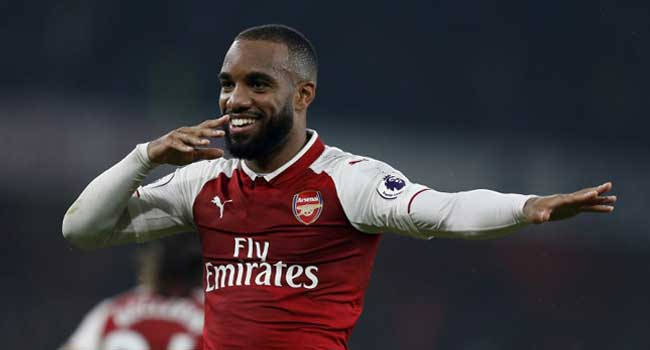 Lacazette Double Takes Spotlight From Barry Milestone