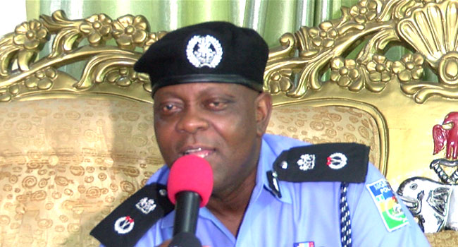 Police Redeploy CP Edgal To Akwa Ibom Days After Resuming Ogun Command