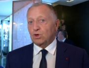 Lyon President Proposes Financial Regulation In Football