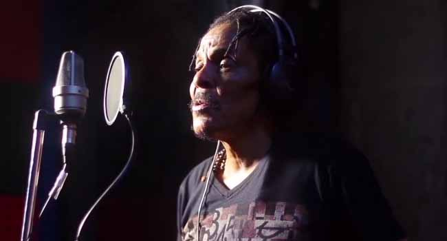 Majek Fashek Stages Comeback After 30 Years, Releases New Single