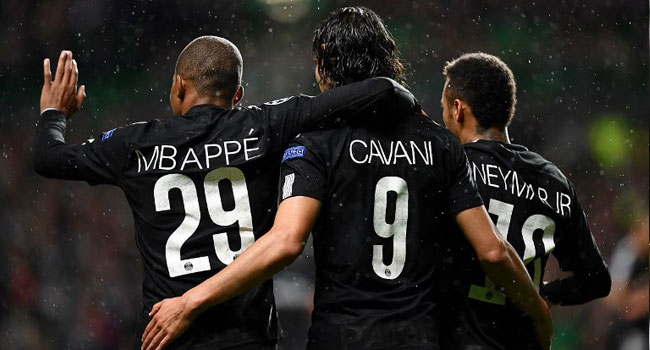 PSG Fined €100m For Racial Profiling